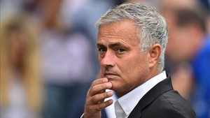 See How Much Manchester United Will Pay Jose Mourinho For Sacking Him