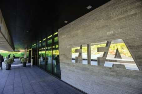 Nigeria Remain 44th As FIFA Releases Final 2018 World Rankings [Top 10]