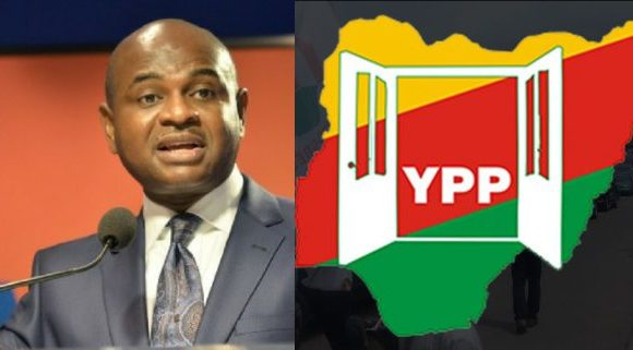 I'm Ready To Take Pres. Buhari Apart At Presidential Debate – Kingsley Moghalu
