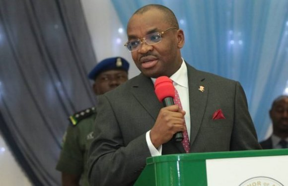 Cult killings: Gov. Udom Emmanuel urges varsity, security to fish out perpetrators