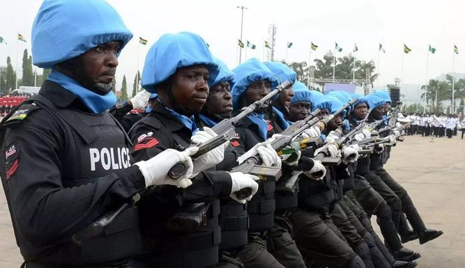 FG Orders The Recruitment Of Constables For Community Policing
