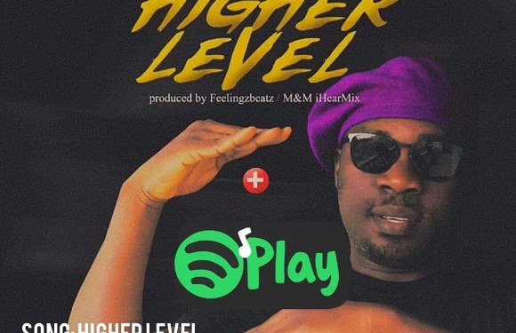 ICEKING – HIGHER LEVELS (Prod. By Feelingz)