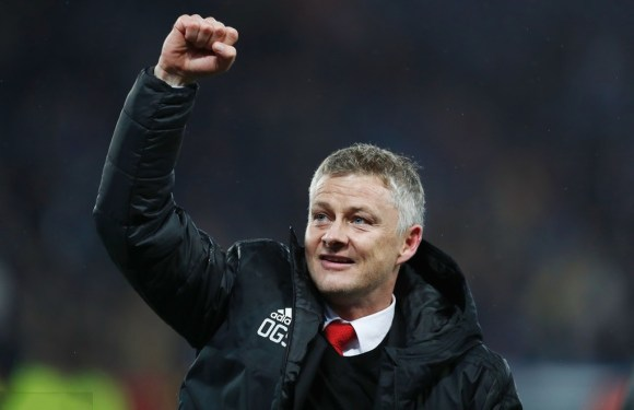 Man Utd Appoint Solskjaer As Permanent Manager On A 3-year Contract