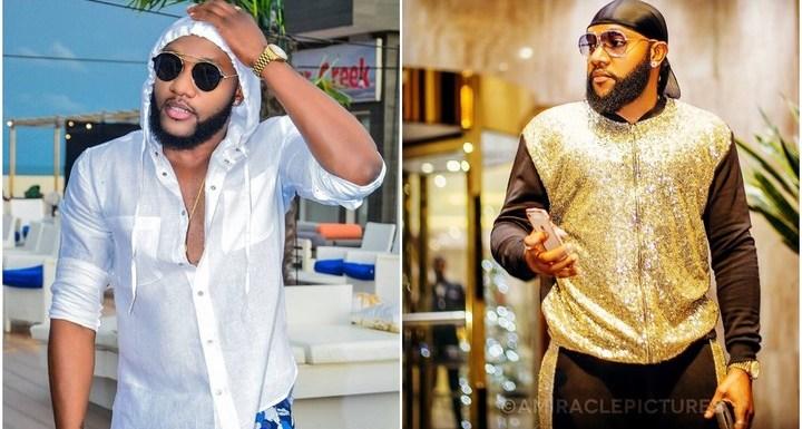 Kcee has paid N1m bet he lost to me –Manager