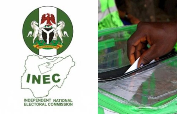 Why we can't de-register political parties – INEC