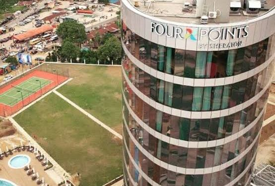 'Four Points by Sheraton' in Akwa Ibom to run on Public Power