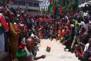 Biafra: Nnamdi Kanu To Host IPOB Town Hall Meeting In Germany