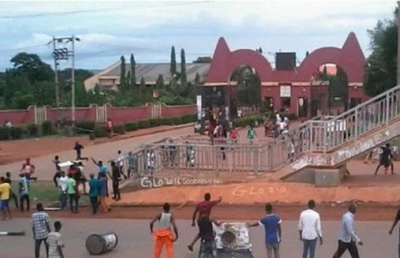 Auchi Poly Sanctions 27 Lecturers Over Sex-for-marks Saga