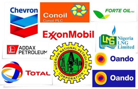 List Of Top Oil Producing Companies In Nigeria