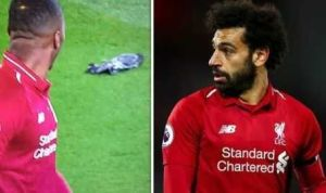 Mohamed Salah Kills Pigeon In 5-0 Huddersfield Win, Liverpool Fans React
