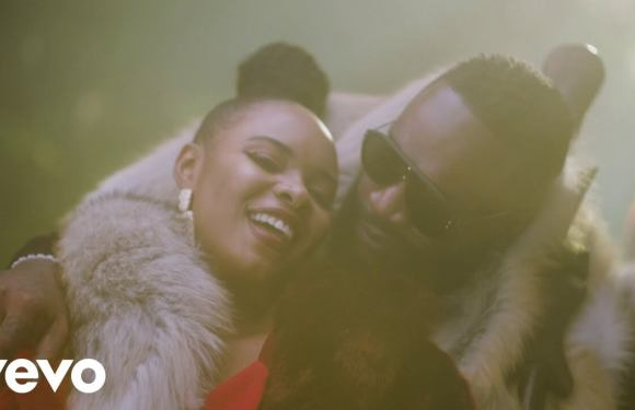 Yemi Alade Ft. Rick Ross – 'Oh My Gosh' Remix (Video)