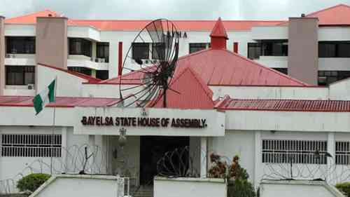 Bayelsa Assembly screens 24 Commissioner nominees