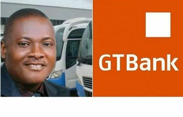 Innoson Group has vowed to takeover Nigeria's financial institution, GTBank