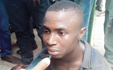 Anambra ex-lawmaker killed for banishing cultists – Suspect