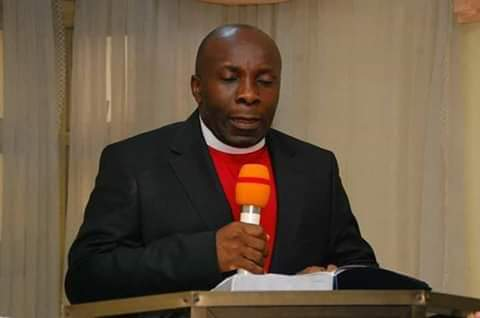 Behold, Pastor (Sen.) John James AkpanUdoedehe. Could this be real or Photoshop? (Pics) 1