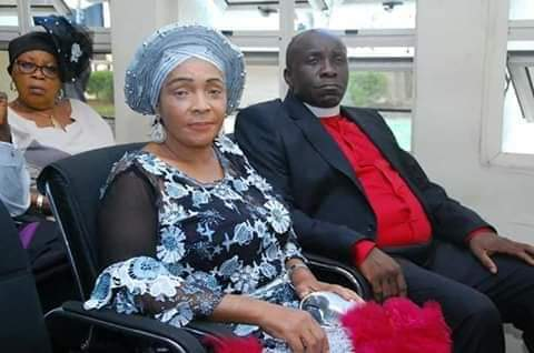 Behold, Pastor (Sen.) John James AkpanUdoedehe. Could this be real or Photoshop? (Pics) 2
