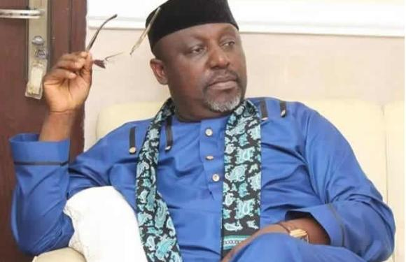 What Okorocha told Osinbajo about APC, EFCC investigation