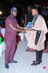 'Ekid Fashion Show' with Beauty Grace in Pictures 13
