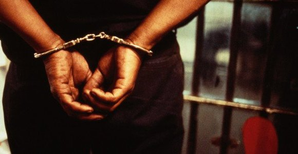 Man arrested for attempting to sell his children in Cross River