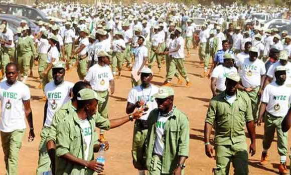 NYSC harps on clean environments as means to defeat common ailments