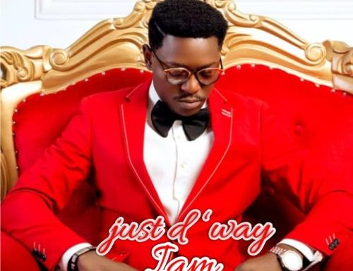 Prince Stephen – Just D Way I Am