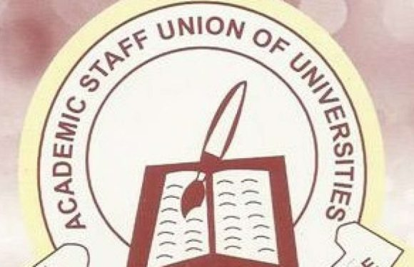 Nigerians beg as ASUU threatens strike