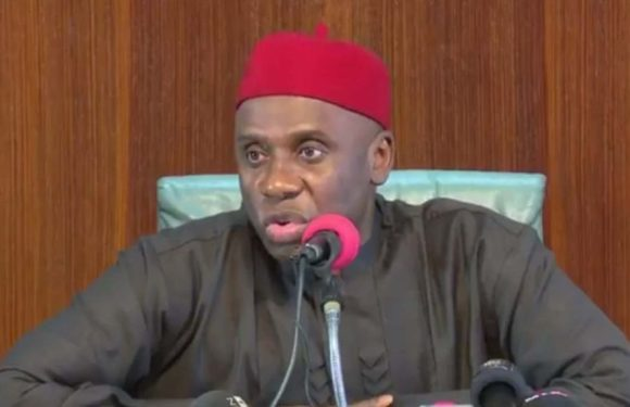 Real reason Nigeria Air was suspended – Amaechi