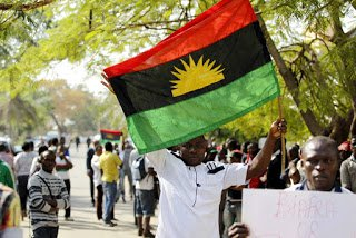 War with Nigerian Government to prove you can stand alone – Biafran Group tells Ijaw Youths