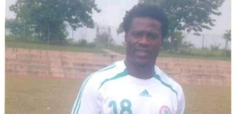 How Nigerian ex-footballer was killed in Abia