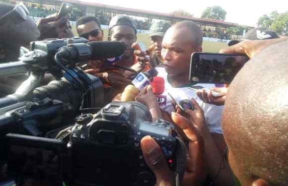 2019 AFCON: El Hadji Diouf predicts country to win trophy