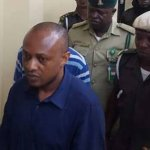 Billionaire kidnapper, Evans: What happened in court on Friday