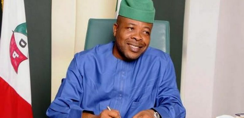 Ihedioha appoints chairmen, members of Transition Committee for 27 Imo LGs [Full list]
