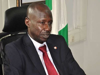 EFCC gets app to detect stolen funds