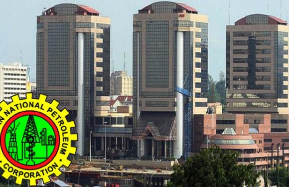 NNPC Launches App For COVID-19 Contacts Tracing
