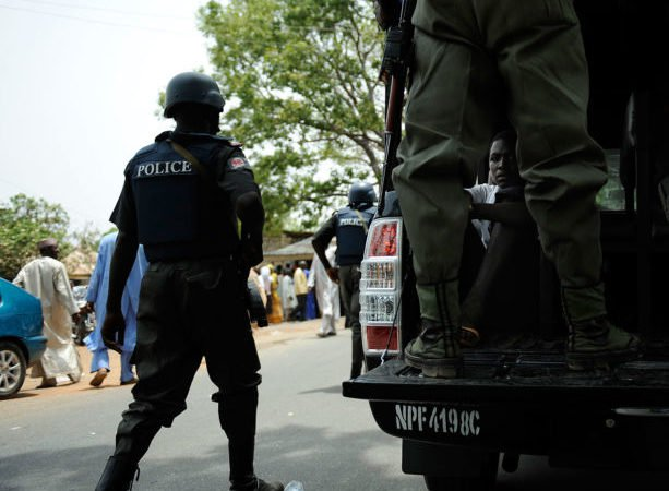 Anambra: Police arrest 3 suspected kidnappers in military uniform