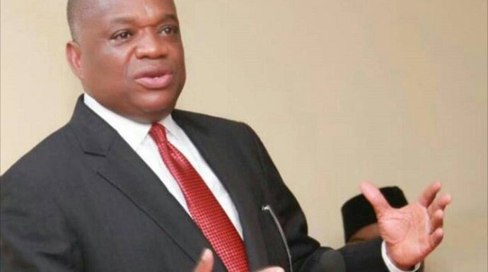9th Assembly: Orji Kalu reacts to victories of Lawan, Omo-Agege
