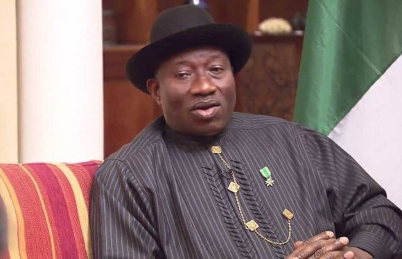 Biden: Goodluck Jonathan lists expectations