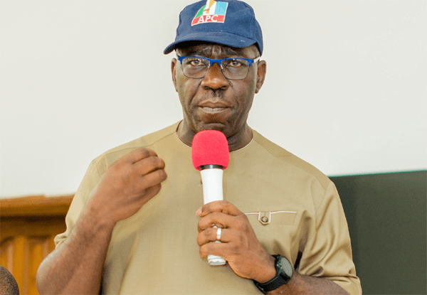 APC issues stern warning to Gov. Obaseki over alleged attacks on Oshiomhole
