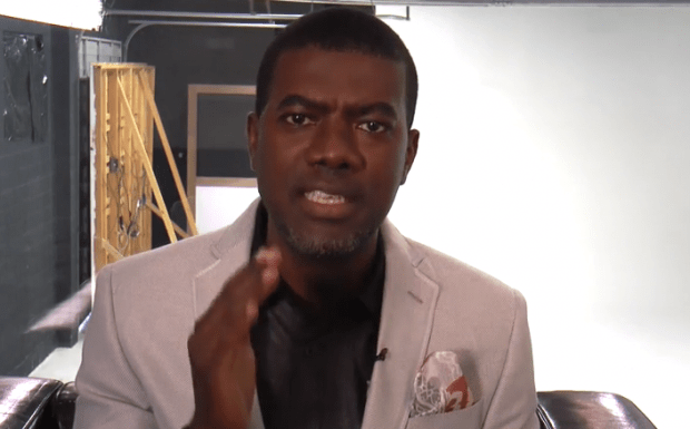 White Wedding Is Not Biblical, It's European – Reno Omokri