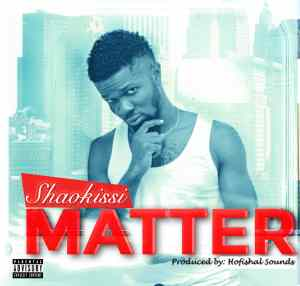 Shaokissi – Matters (Dir. Lexie Lawrence)