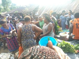 Trade by barter market effective in Cross River after 63 years
