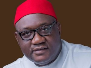 Imo North: Court fixes date for ruling on Uwajumogu's case as senator-elect