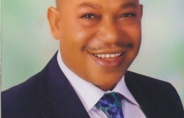 Imo: Acho Ihim, running mate to Okorocha's son-in-law defects to PDP