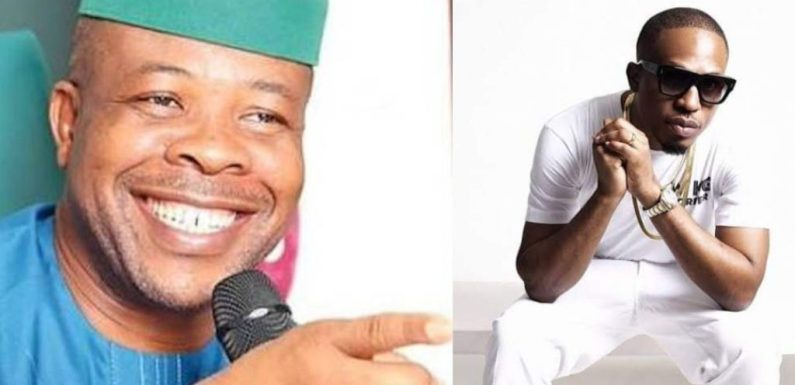 Imo: Popular HipHop Rapper, Naeto C appointed Special Assistant to Gov. Ihedioha