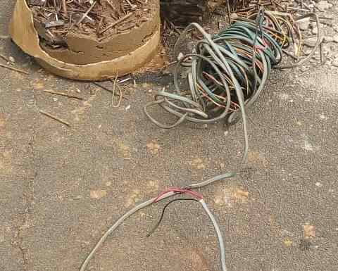 Bomb scare in Anambra as police disable IED