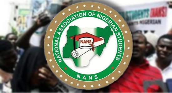 NANS raises alarm over poor state of education in Nigeria