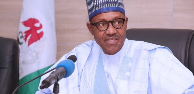Buhari sends message to Igbinedion