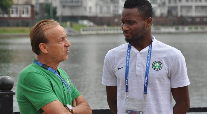 AFCON 2019: Mikel Obi reveals what he will do after retirement