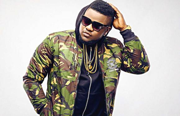 COZA: Why I abandoned my dad – Skales opens up on Rape Allegation