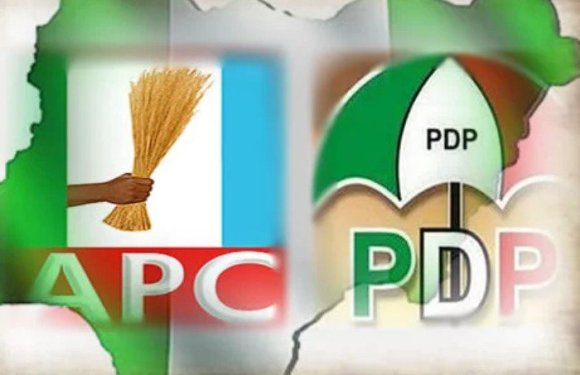 DEFECTION: Former PDP Senator joins APC